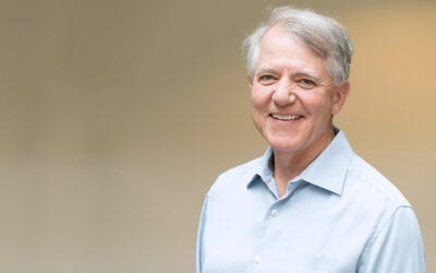 Getting Personal: Q & A with Dr. Gerard Letterie