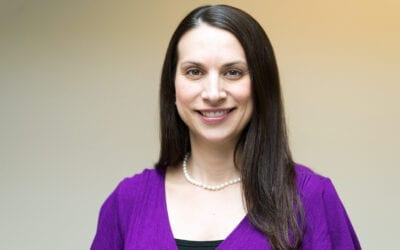 Getting Personal: Q & A With Dr. Nichole Barker
