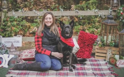 Kate's Story – Living with PCOS