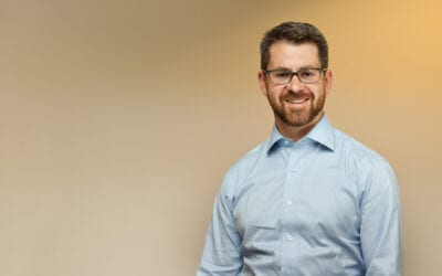 Getting Personal: Q & A With Dr. Tom Walsh