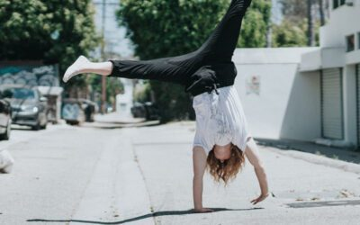 How to Build a Joyful Movement Routine